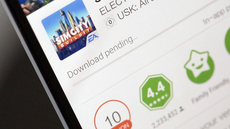 Google Play Store Download Problems and Solution - Google Play Store
